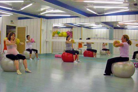 Pilates, cvičení dle Mojžíšové